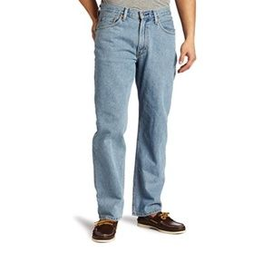 Levi's 550 Men's Jean's Relaxed Fit W36 L30